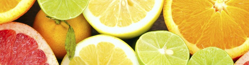 Citrus: Health-Boosting Super Fruits