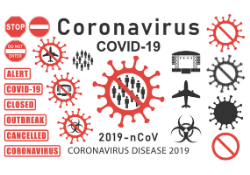 what causes the coronavirus disease, who is at risk for coronavirus, what the symptoms of coronavirus are, and how the disease is diagnosed and treated
