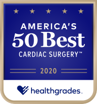 award badge cardiac surgery