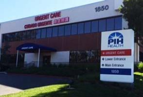 Urgent Care Center - Hacienda Heights
