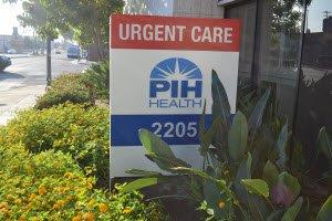 Urgent Care Center - Montebello