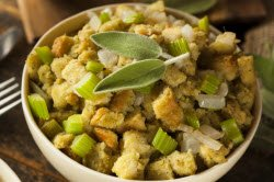 Healthy Stuffing