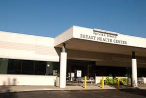 Breast Health Center - Whittier