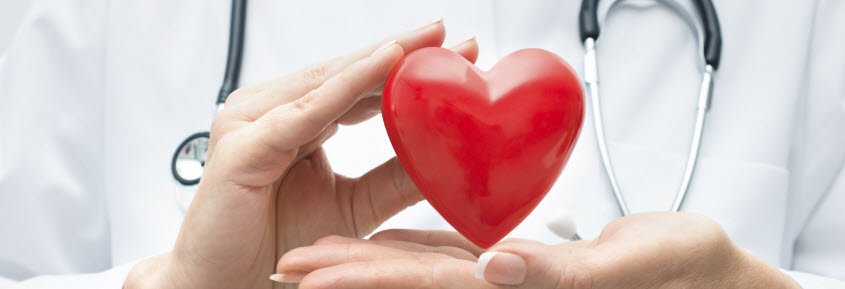 What You Should Know About a Healthy Heart Lifestyle