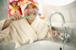 Hygiene Tips for Tweens