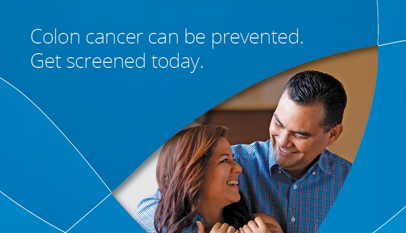 Colon Cancer Screening Program