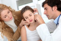 Avoiding Childhood Ear Infections